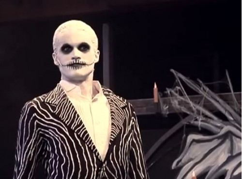 Nightmare Before Christmas Live The