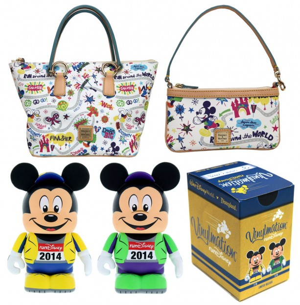 rundisney-marathon-bag