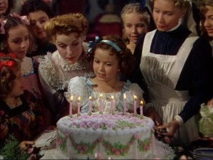 """Shirley Temple in """"The Little Princess"""""""