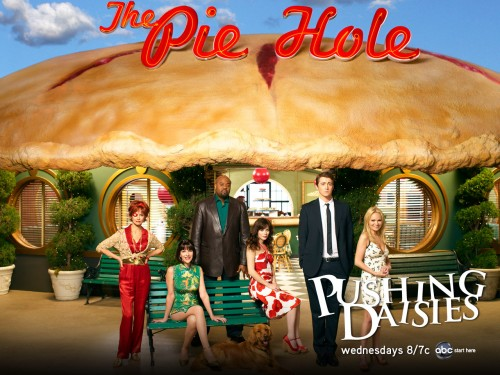 Will the Pie Hole be reincarnated on Broadway?