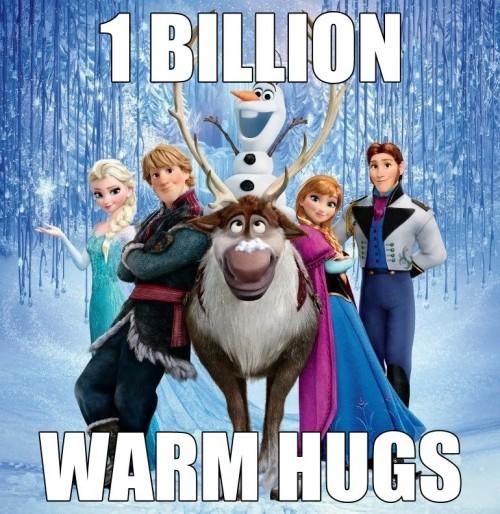 Frozen_1-billion