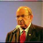Disney Legend, former Walt Disney Imagineering President, Marty Sklar