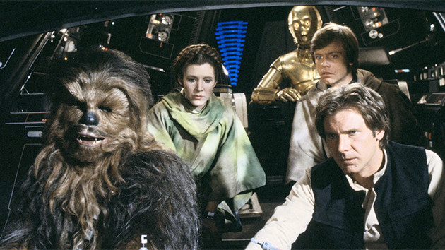 Of this group from Return of the Jedi, how many do you think will appear in Episode VII?