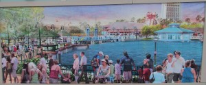 A new vision for the Marina area of the Marketplace