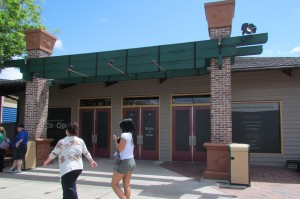 A new concept called the coop will feature mini-stores allowing Disney to experiment a bit more with merhcandise