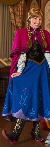 Princess Fairytale Hall: Anna & Elsa