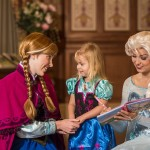Princess Fairytale Hall: Anna & Elsa