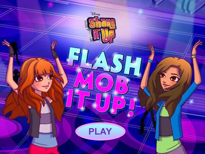 flash-mob-disney