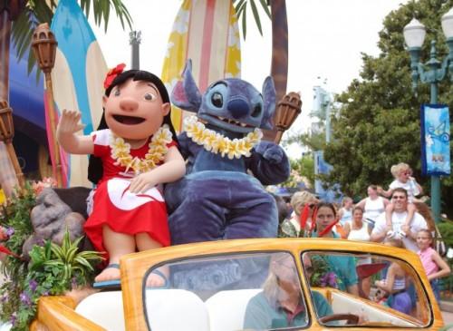 (photo courtesy Disney World)