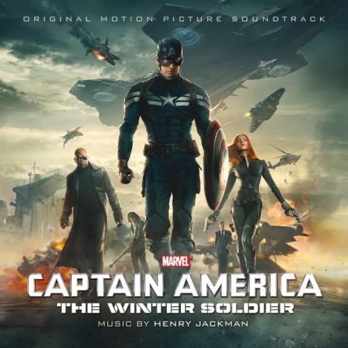 soundtrack-captain-america