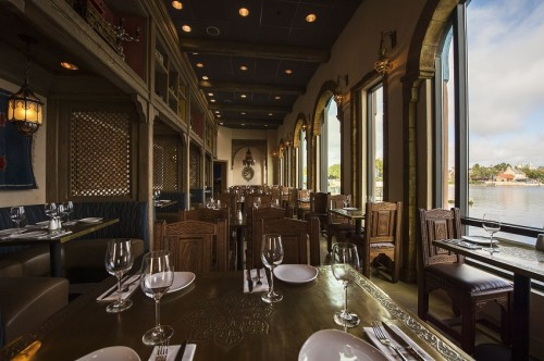 Spice Road Table Adds Moroccan Flavor to Epcot World Showcase