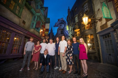 Diagon Alley Preview Event_LR