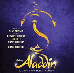aladdin-soundrack