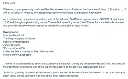 fastpass-email