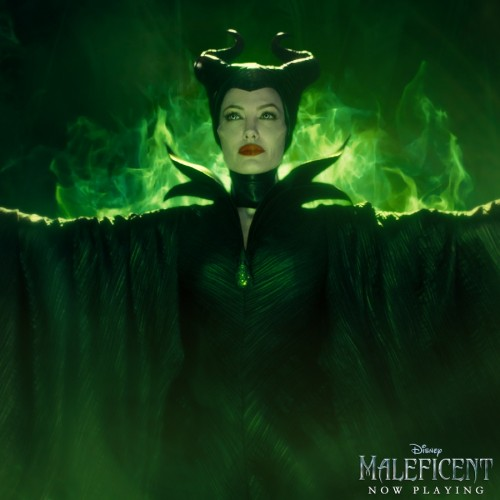 maleficent-green