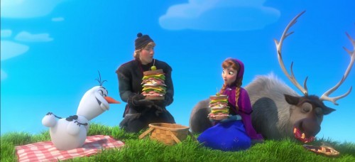 olaf-picnic-frozen