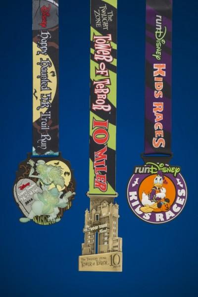 rundisney-medals