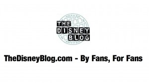 The Disney Blog: Status Update