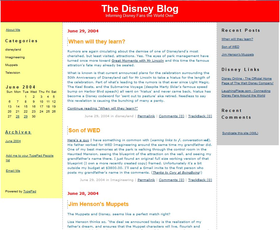 thedisneyblog-june2004