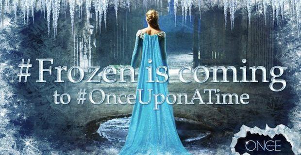 Frozen_OnceUponaTime