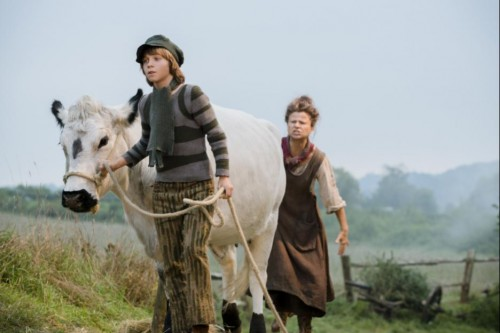 Jack and the Beanstalk (Daniel Huttlestone)