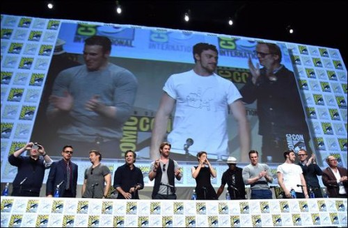 avengers-sdcc-panel