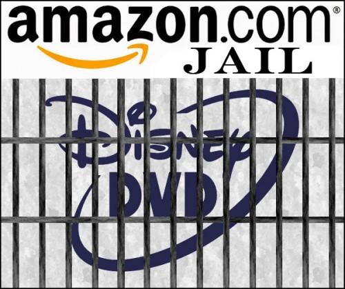 AMAZON-jail