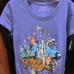 Wonderfum Magic Kingdom design