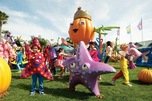 SeaWorld's Halloween Spooktacular2