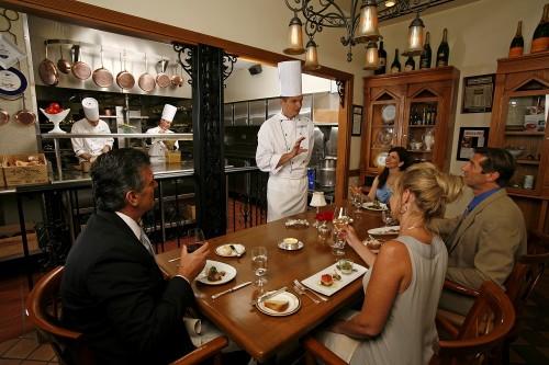 TripAdvisor's 2014 Travelers' Choice Awards Name Victoria & Albert's One of Top 5 Restaurants in U.S.