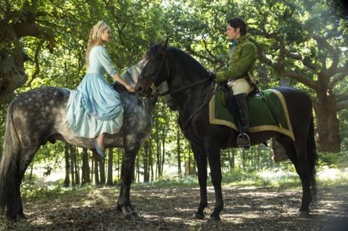 Cinderella-prince2