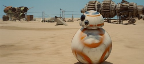 rolling-droid