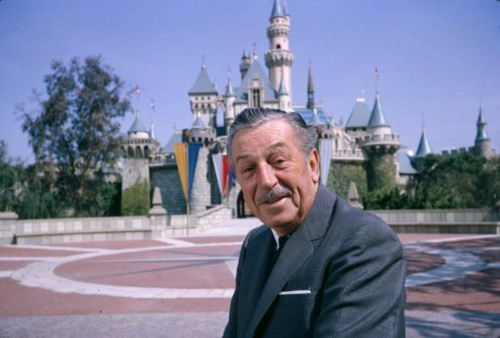 Happy Birthday Walt Disney The Disney Blog