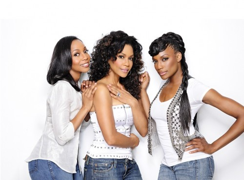 "En Vogue to Perform at ""Garden Rocks"" Concert Series"