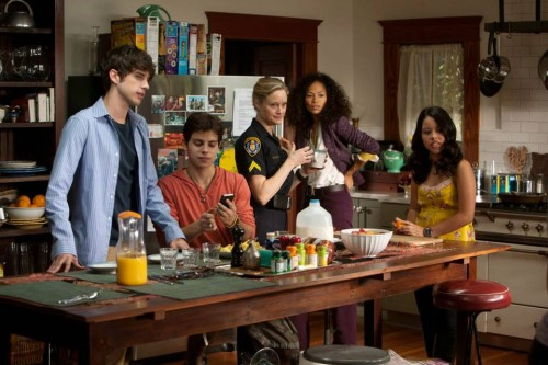 thefosters