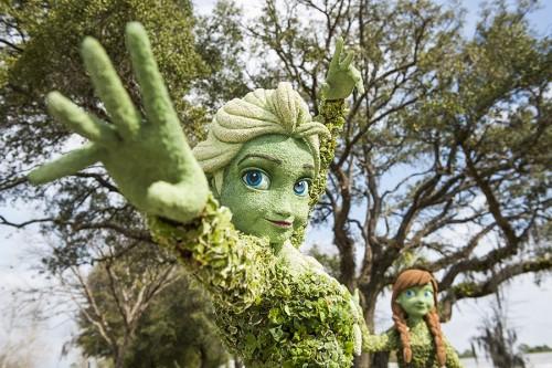 Elsa-topiary-epcot