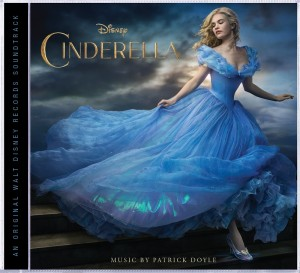 Walt Disney Records CINDERELLA
