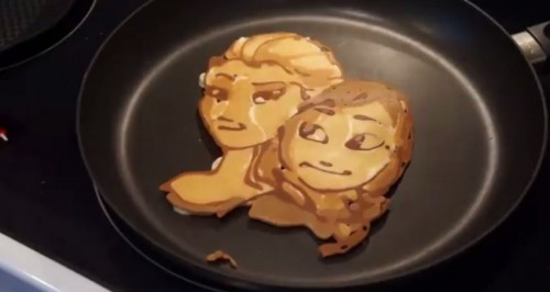 disney-princess-pancake