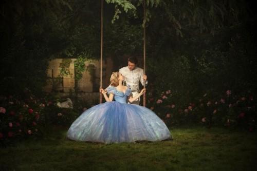 cinderella-secret-garden