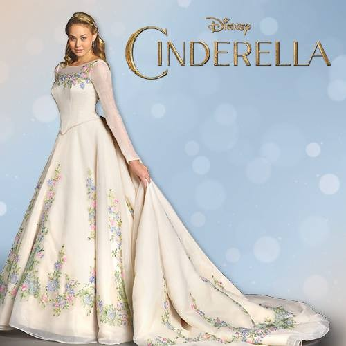 Cinderella Wedding Dress Disney Images amp Pictures Becuo