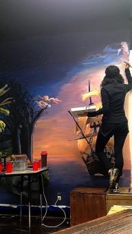 pan-mural-work