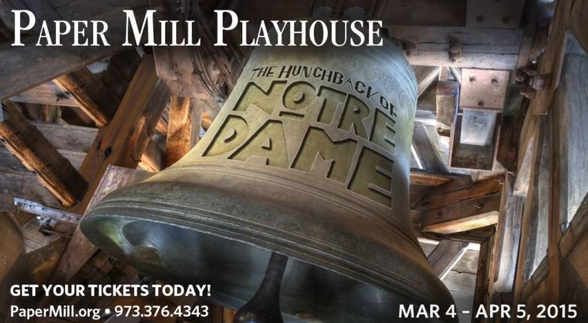 paper mill playhouse nj