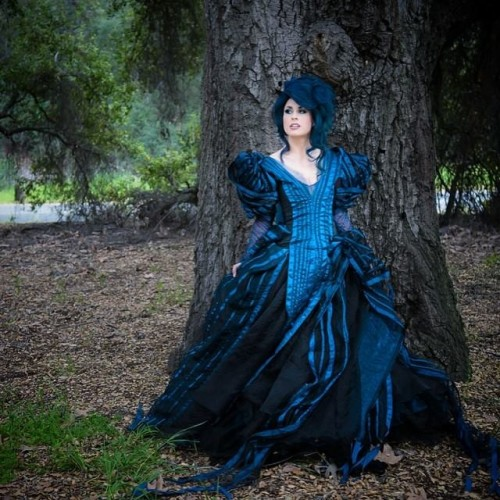 traci-hines-into-the-woods-the-witch