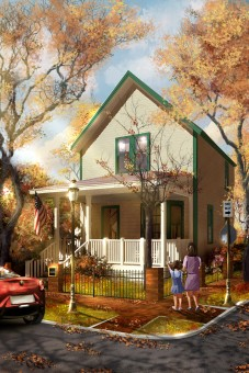 walt-disney-birthplace-thevision