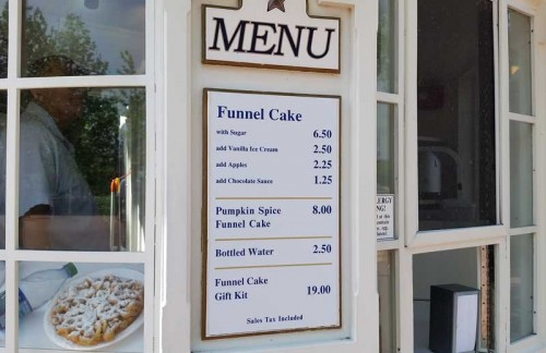america-funnel-cake