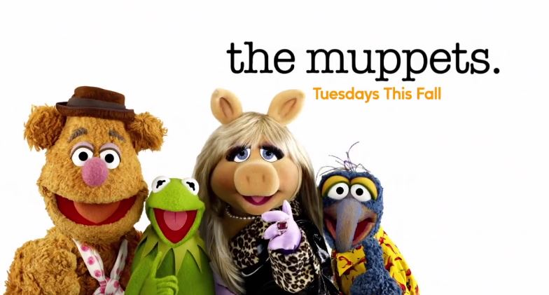 The Muppets - Official Trailer | The Disney Blog