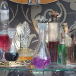 various potions
