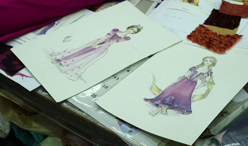 dcl-tangled-costumes