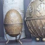 A couple of golden eggs