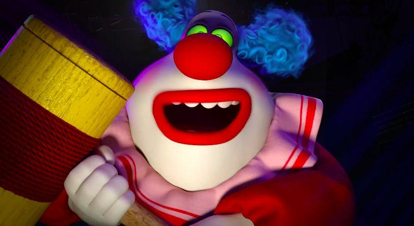 jangles-clown